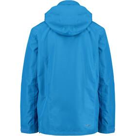 Kaikkialla M's Vilhelm 2 Layer Jacket Royal Blue